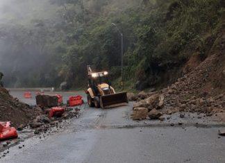 Vía Medellín-Santa Fe de Antioquia