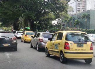 Pico y placa en Medellín para el viernes 10 de enero de 2020