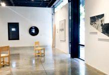 galería La Cometa