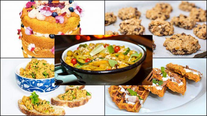 9 Recetas Para Cocinar En Vacaciones Periódico Vivir En El