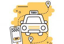 aplicaciones de taxis