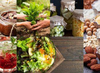Tendencias culinarias para 2020