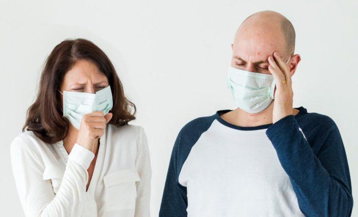 ¿Cuáles son los síntomas del COVID-19?