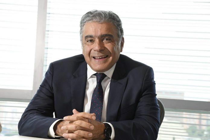 David Bojanini