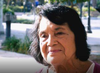 Fuerza Latina - Dolores Huerta: Sí se puede