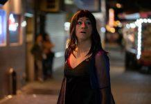 El cielo y el dolor: Alexandra, una inmigrante transgénero