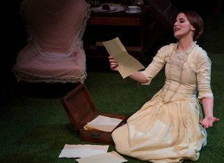 Emily Dickinson: la Bella de Amherst