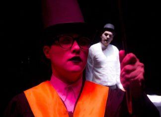 La improvisación del alma En el Teatro Popular de Medellín