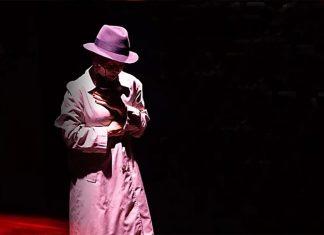 Piafzolla en el Teatro Popular de Medellín