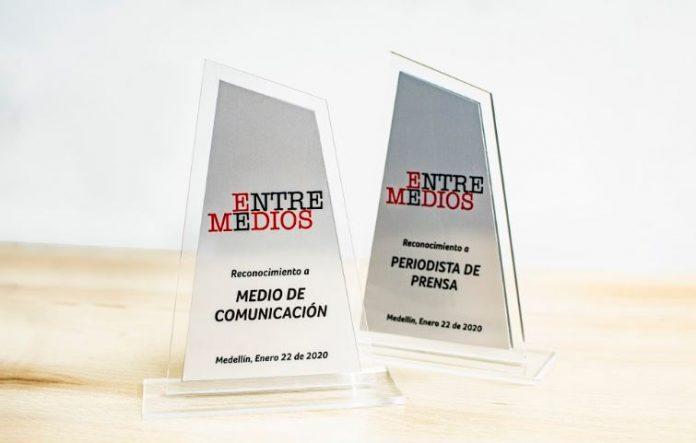 Premios Entre Medios