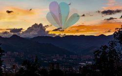 Programación del Hay Festival Medellín 2020
