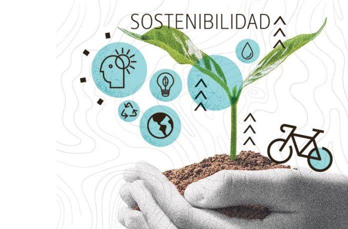 Vivir con un estilo de vida en modo sostenibilidad