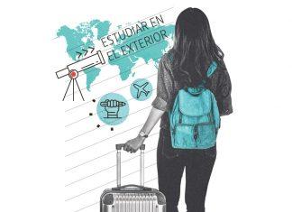 Estudiar en otro país