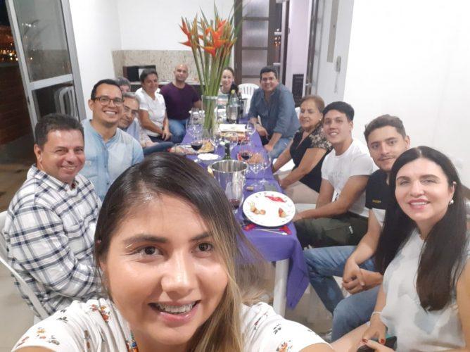 Reunión CCO Inflexión