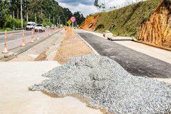 Rionegro empieza 2020 con obras pendientes