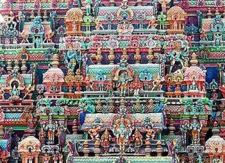 Un recorrido por India, Otras maneras de entender el arte