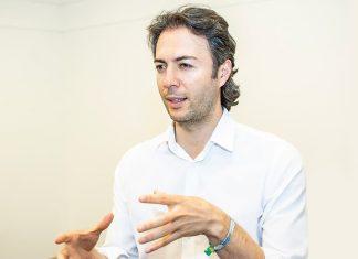 Los compromisos de Daniel Quintero con El Poblado