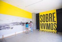 Exposición Medellín/es 70, 80 y 90