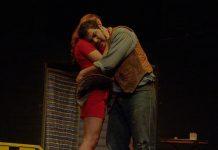 Locos de Amor en el Pequeño Teatro de Medellín