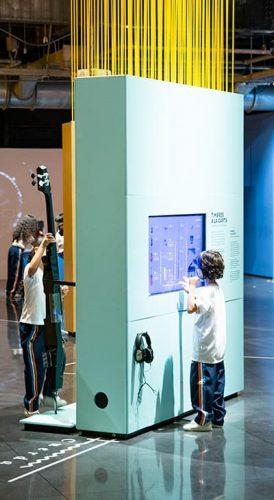 Los museos ya no son exclusivamente guardianes de obras de arte, también son detonantes de la transformación social, explican los expertos.