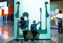 Las nuevas tecnologías en los museos