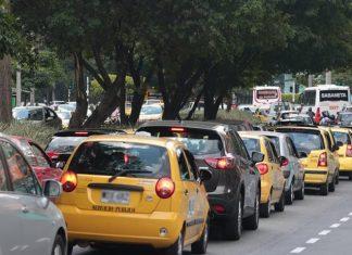 Pico y placa en Medellín para el viernes 31 de enero de 2020