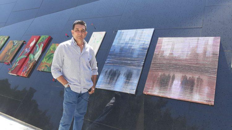 Artista Luis Pala