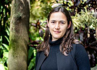 La Inteligencia Artificial Cristina Gómez, líder de IA del Centro de la Cuarta Revolución Industrial.