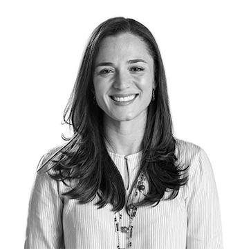 Diana Montoya, secretaria de Medioambiente.