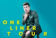 El one-line tour - Chistes musicales con Anderson Niño