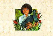 Érase una vez… en Otraparte cuentos de Jairo Aníbal Niño y taller