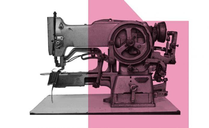 Joyas de la industria textil