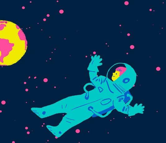 Curso de Astronomía en el planetario de Medellín