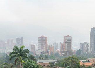Mala calidad del aire en Medellín podría anticipar la emergencia ambiental