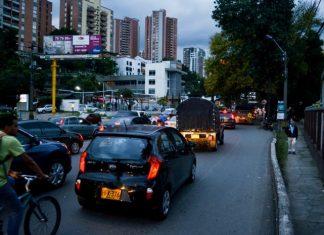 Pico y placa en Medellín para el viernes 7 de febrero de 2020