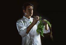 Jhon Herrera y la Nueva cocina Nariñense estará en Medellín