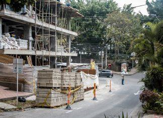 Niveles de ruido en Medellín