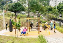 Parque Recreativo Providencia espera más usuarios