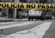 Índices de homicidios en Medellín
