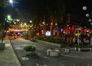 Buenas razones para cuidar los barrios turísticos de El Poblado