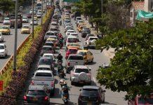 Pico y placa ambiental en Medellín para el jueves 13 de febrero de 2020