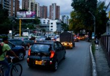 Pico y placa ambiental en Medellín para el miércoles 19 de febrero de 2020