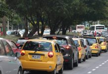 Pico y placa ambiental en Medellín para el jueves 27 de febrero de 2020