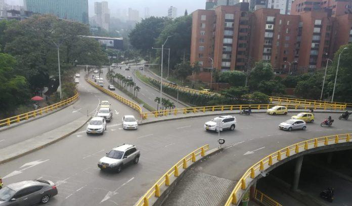 pico y placa en Medellín este viernes 30 de octubre