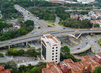 Pico y placa ambiental en Medellín para el martes 11 de febrero de 2020