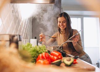 Recetas fáciles para hacer en casa con menos de seis ingredientes