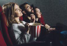 Cine Colombia COVID-19