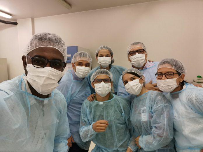 U de A realizará pruebas del coronavirus