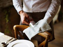 restaurantes a manteles en Medellín