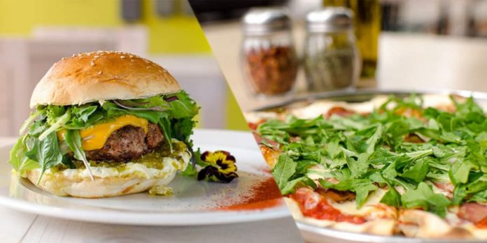 Estos son algunos restaurantes a los que puede pedir domicilio en la cuarentena